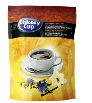 Chicory cup with vanilla 150 g Image