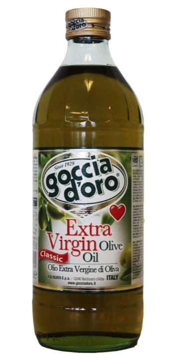 Extra Vergine olive oil 1L Image