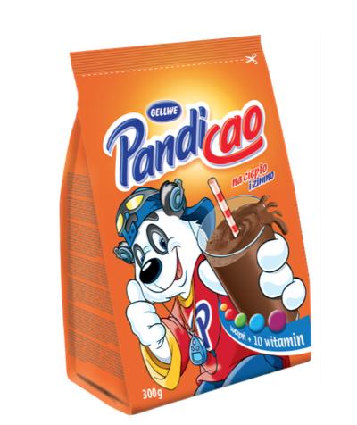 Gellwe Pandicao cocoa Image