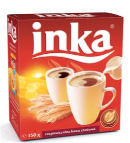 INKA coffee drink powder Image