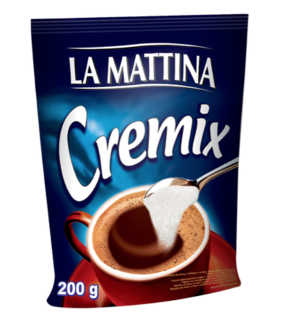 LaMattina sweet cream powder Image