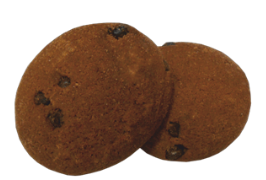 """Oat-meal cookies """"Eiropas""""  Image"""