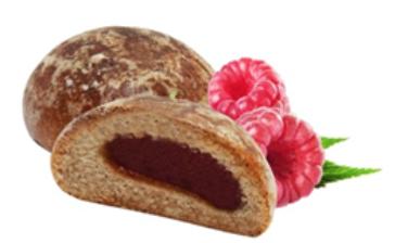 """Pryaniki """"Favorīts"""", raspberry-flavoured Image"""